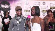 Cornelius Smith Jr talks New Season of Scandal Black Hollywood Live