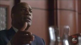 Rowan Testifies To The Senate, Saving Everyone! - Scandal 7x18 'You Need To Give Them Command!'