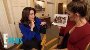 """Scandal"" Stars Debate Great Love Triangles! E! News"