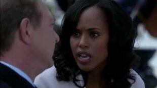 """Scandal 2x01 """"White Hat's Off"""" Sneak Peek (1)"""