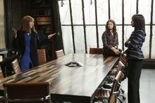 4x16 - Sue Thomas, Quinn and Olivia 02