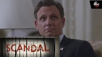 Fitz Supports Olivia - Scandal 5x21