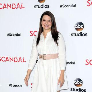 Katie Lowes | Scandal Wiki | FANDOM powered by Wikia