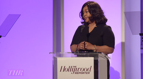 2014 Women In Entertainment - Shonda Rhimes Speech