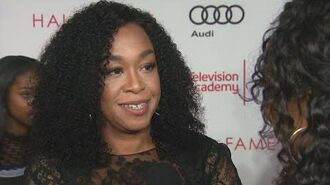 Shonda Rhimes Is 'In Denial' About End of 'Scandal' But Ready for New Start at Netflix (Exclusive)
