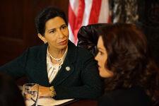 Senator Linda Moskowitz