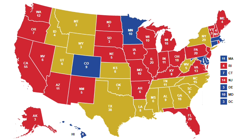 United States presidential election, 2014 | Scandal Wiki | FANDOM ...