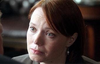 Jeannine Locke | Scandal Wiki | Fandom