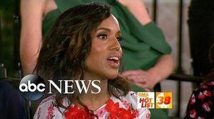 'GMA' Hot List 'Scandal'-ous Secrets Spilled, $5 Dinner Challenge