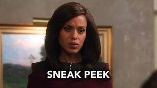 "Scandal 7x11 Sneak Peek ""Army of One"" (HD) Season 7 Episode 11 Sneak Peek"