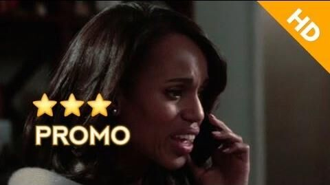 Scandal 2x18 Promo 'Molly, You in Danger, Girl' (HD)