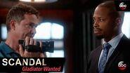 Induction - SCANDAL Gladiator Wanted Episode 103