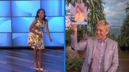 Kerry Washington Shows Off Her Moves