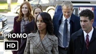 """Scandal 3x04 Promo """"Say Hello to My Little Friend"""" (HD)"""