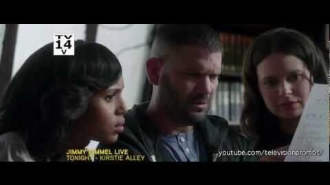Scandal 2x06 Promo Spies Like Us (HD)