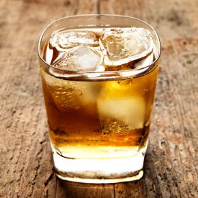 Whiskey-soda
