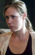 Amanda Tanner
