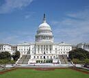 Capitole des Etats-Unis