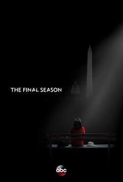 Scandal Season 7 Poster