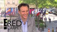 """Tony Goldwyn Talks the End of """"Scandal"""" E! Live from the Red Carpet"""