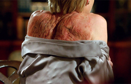 Huck Scandal Torture