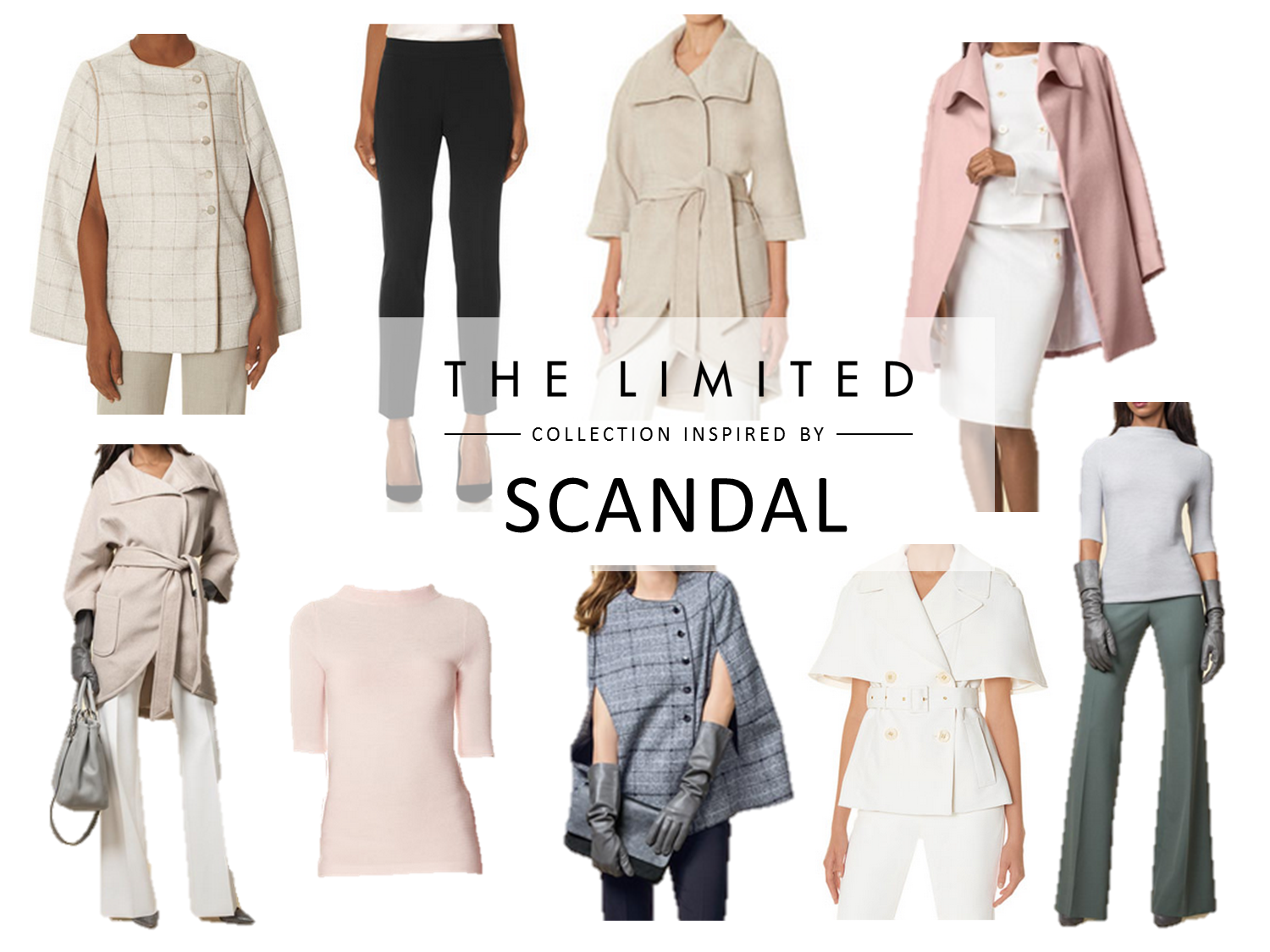 5ad194aa The Limited Collection Inspired by Scandal   Scandal Wiki   FANDOM ...