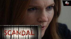 OMG End Scene - Scandal 6x08