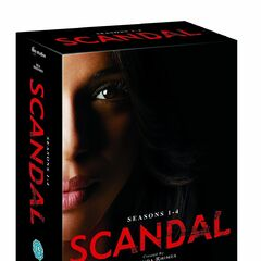 Season 1-4 Box Set