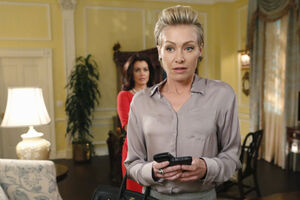 4x11 - Mellie Grant and Elizabeth North 02