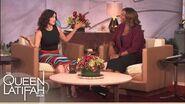 "Shonda Rhimes Pranks ""Scandal"" Cast The Queen Latifah Show"