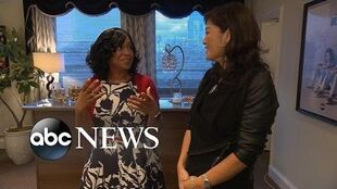 Shonda Rhimes on Overcoming Her Fears and Journey to 'Year of Yes'