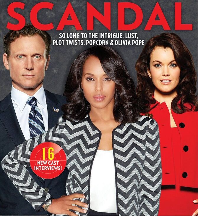 2018 TV Guide - Scandal Edition 04