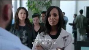 Scandal 4x01 - What Happened to OPA?