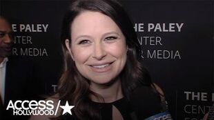 'Scandal' Katie Lowes On Tony Goldwyn As A Director Access Hollywood