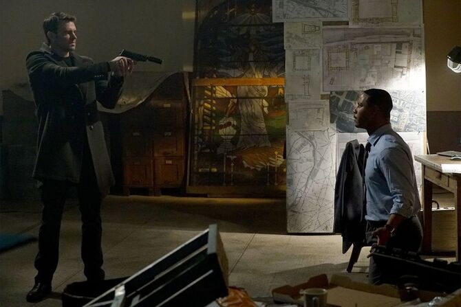 5x09 - Jake and Franklin 01