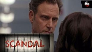 Fitz Asks Olivia To Forgive Abby - Scandal 6x09
