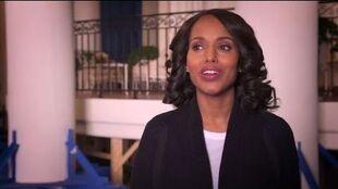 Cast Interviews Scandal' 100th Episode Celebration 2017