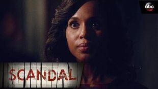 Abby Confronts Olivia At OPA - Scandal