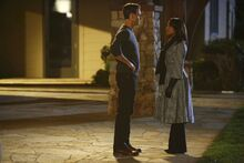 3x08 - Olivia Pope and Fitz Grant