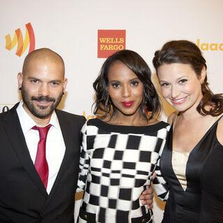 9f849cab548 2012 Annual GLAAD Awards | Scandal Wiki | FANDOM powered by Wikia