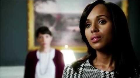 "Scandal 4x09 Olivia ""Another time"""