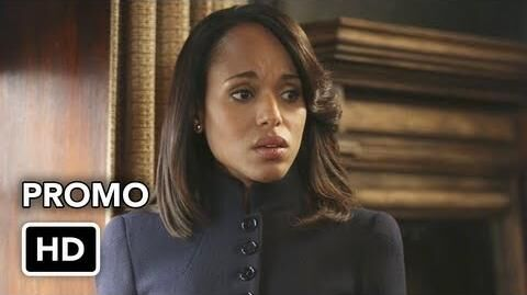 """Scandal 3x02 Promo """"Guess Who's Coming to Dinner"""" (HD)"""
