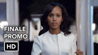 "Scandal 7x18 Promo ""Over a Cliff"" (HD) Season 7 Episode 18 Promo Series Finale"