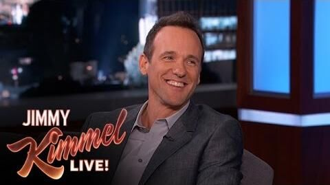 Tom Verica on Scandal & How To Get Away With Murder