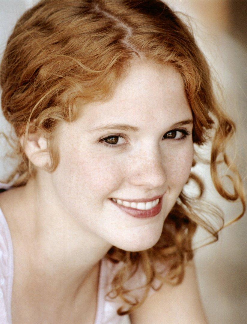 Erin Chambers actress