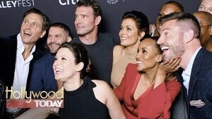 Amanda Salas Catches Up With 'Scandal' Cast & Talks 100th Episode Milestone!