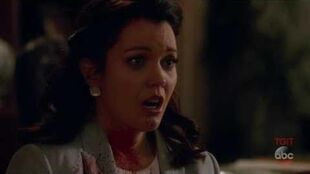 """Jake Ballard and Mellie Grant Scandal 6x11 """"You don't apologize to me"""""""