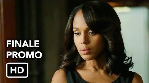 """Scandal 4x22 Promo """"You Can't Take Command"""" (HD) Season Finale"""