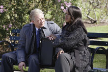 4x16 - Cyrus Beene and Olivia Pope 02