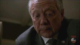 Cyrus Kills David Rosen! - Scandal 7x18 'Don't Touch Me!'